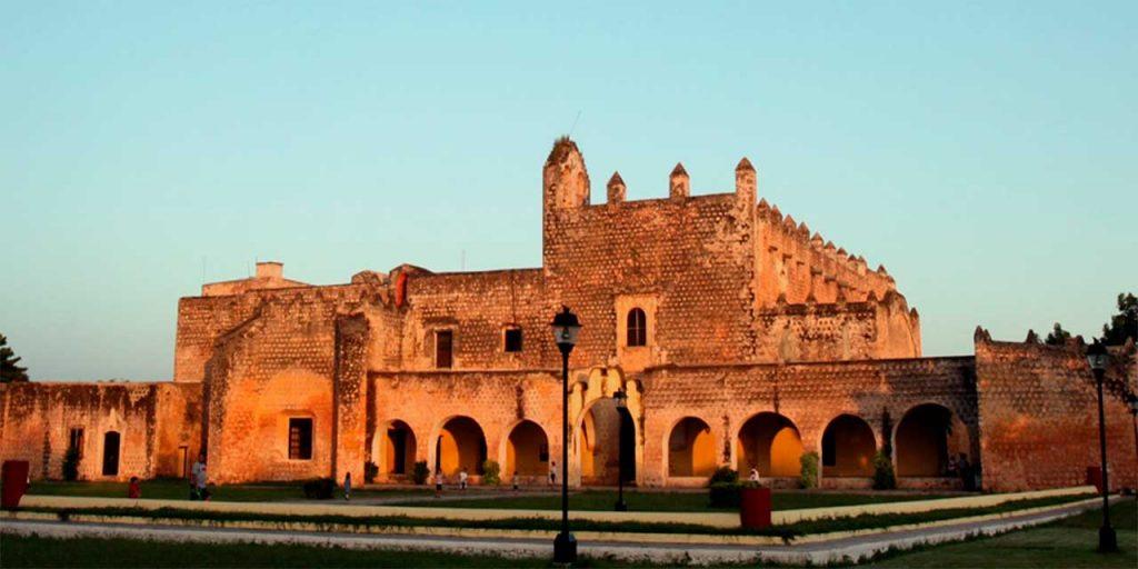 Convento-de-San-Bernardino-Valladolid