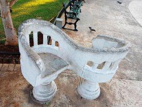 La historia que dio vida a las sillas confidentes de Mérida