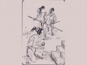 La leyenda de Zamná y el descubrimiento del Henequén