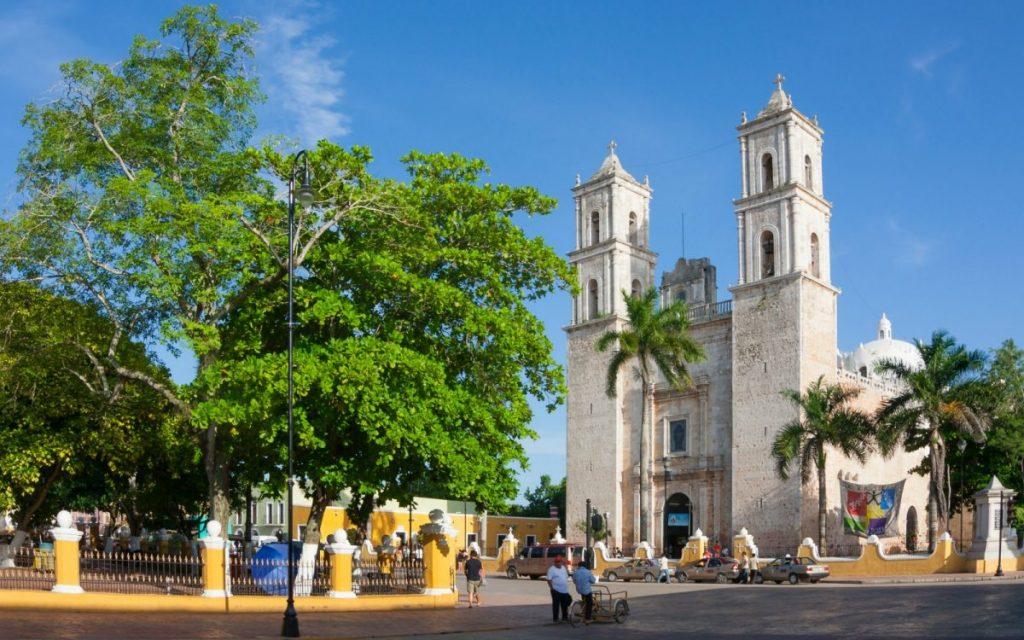 Valladolid Yucatán México