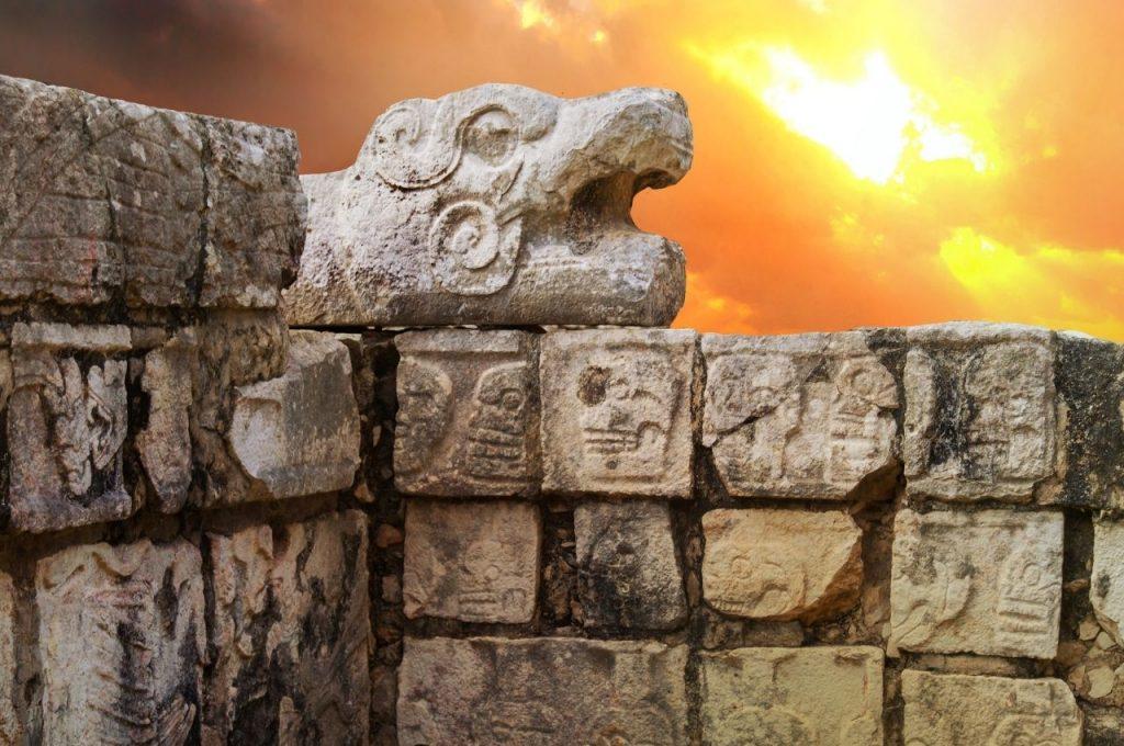 Pirámide de Kukulcán