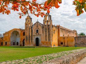 Sisal Pueblo Mágico de Yucatán